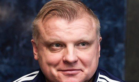Кирьяков: надеюсь, ещё один из клубов ФНЛ пробьётся в Премьер-лигу