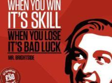 В новой рекламе Ladbrokes использует архетипы игроков на ставках