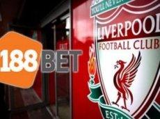 «Ливерпуль» и 188Bet останутся партнерами еще минимум на 2 сезона