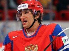 Россия одолеет в стартовом матче Швейцарию
