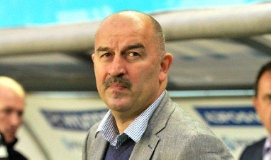 Черчесов и его команда помогли ЦСКА стать чемпионом