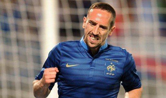 У Франции высокие шансы победить в группе Е ЧМ-2014
