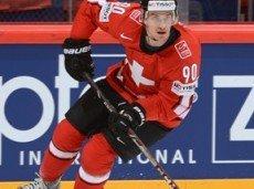 Швейцария четырежды поразит ворота Казахстана
