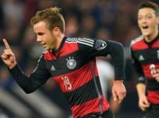 Матч Германия - Португалия может получиться результативным