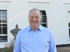 Хендерсон может стать новым главой William Hill