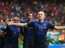 Голландия и Чили поборются за лидерство в группе В