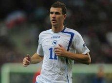Ничего не значащий для боснийцев матч