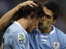 Уругвайская атака покажет класс