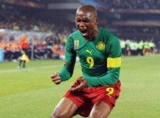 Скандал может отразиться на результатах Камеруна