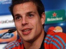 Сесар Аспиликуэта верит в победу сборной Испании на голландцами