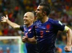 Голландцы будут фаворитами в матче с Мексикой, но не безоговорочными
