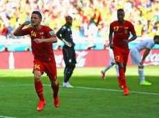 Бельгия одержала волевую победу на старте турнира