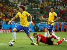 Бразильцы обязаны крупно побеждать Камерун