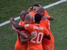 Замены Луи ван Гаала сыграли в матче против чилийцев