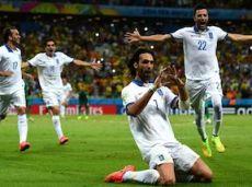 Эксперт Goal.com верит в дальнейший прогресс греков