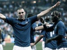 Нигерия поборется с французами за выход в 1/4 финала