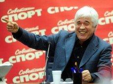 Евгений Ловчев не верит в атаку сборной России