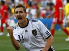 Сборная Германии выйдет победителем