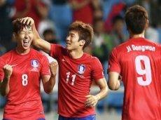Прогнозы и ставки на матч Корея - Алжир