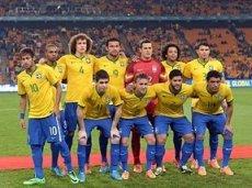 Бразилия фаворит в игре с Чили