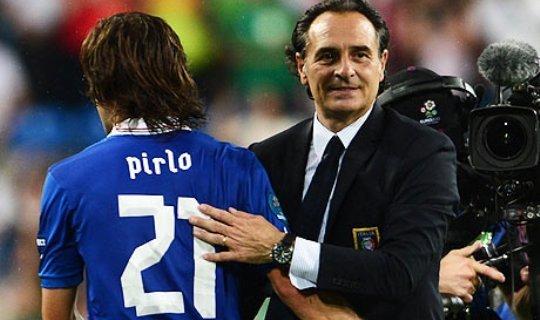Италия победит всухую