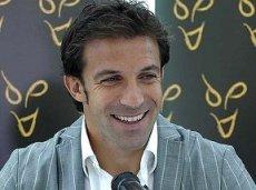 Дель Пьеро верит в итальянскую сборную