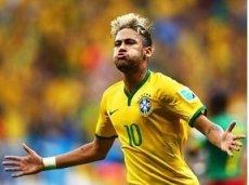 Дубль Неймара принес бразильцам крупную победу над Камеруном