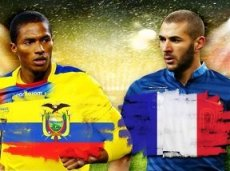 Эквадору нужно играть на победу