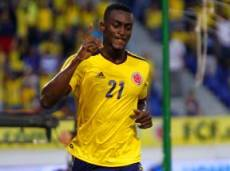 Колумбия выиграет матч