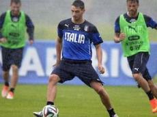 Маттиа Де Шильо травмировался на тренировке сборной Италии