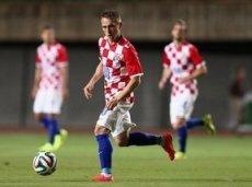 Модрич может успеть восстановиться к игре с Камеруном