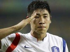 Южная Корея фаворит в игре с Алжиром