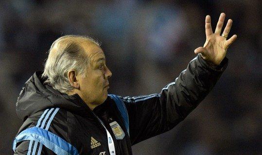 Аргентинцы покорят этап 1/8 финала