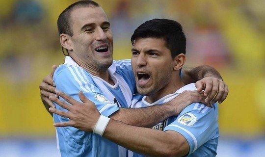 """Генич: """"Аргентина забьёт не менее двух мячей Нигерии"""""""