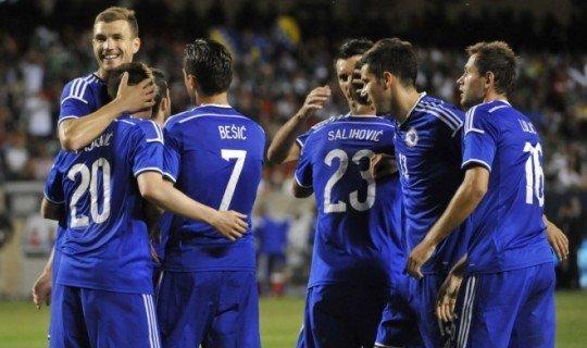 Аргентина всухую победит Иран, Босния обыграет Нигерию, Германия разгромит Гану