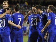 Прогноз Пола Мерсона на матч Аргентины против Боснии
