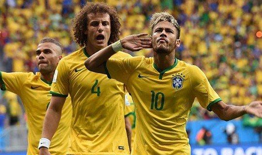 """Титов: """"Бразилия обыграет Чили через """"верх"""""""