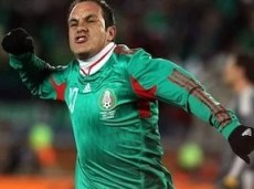 Мексика в последний раз выигрывала у Хорватии благодаря голу Куатемока Бланко