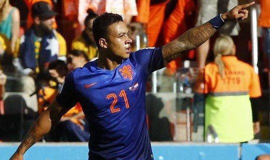 "Генич: ""Голландия и Чили на двоих забьют три мяча"""