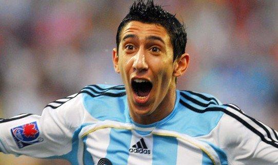 """Генич: """"Аргентина победит в обоих таймах в матче с Ираном"""""""