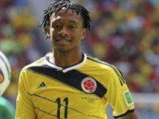 Колумбия в состоянии одержать третью победу на чемпионате мира в Бразилии