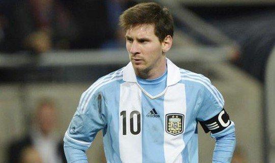 Если Месси не будет блистать на мундиале, то Аргентина может вылететь в 1/8 финала