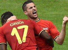 Бельгийцы одержат третью победу на ЧМ-2014 в игре с Южной Кореей