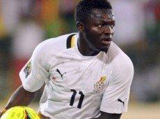 Гана обыграет Южную Корею в контрольном матче