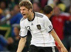 Германия обыграет Португалию в матче открытия группы G