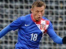 Хорватия одолеет Австралию в контрольной встрече