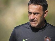 Робби ставит на сухую победу Португалии