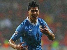 Анонс матча Уругвай - Коста-Рика