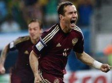 Появится ли Кержаков в старте на матч с Алжиром?