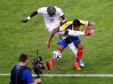 «Нигерия? Это лучшая африканская сборная на данный момент».